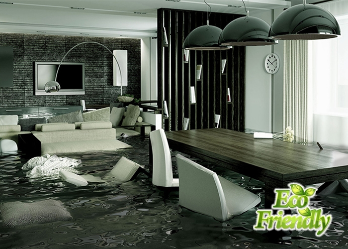 nyc water damage restoration services New York city