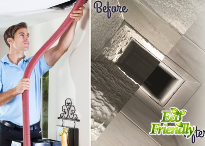 air duct cleaning services Brooklyn