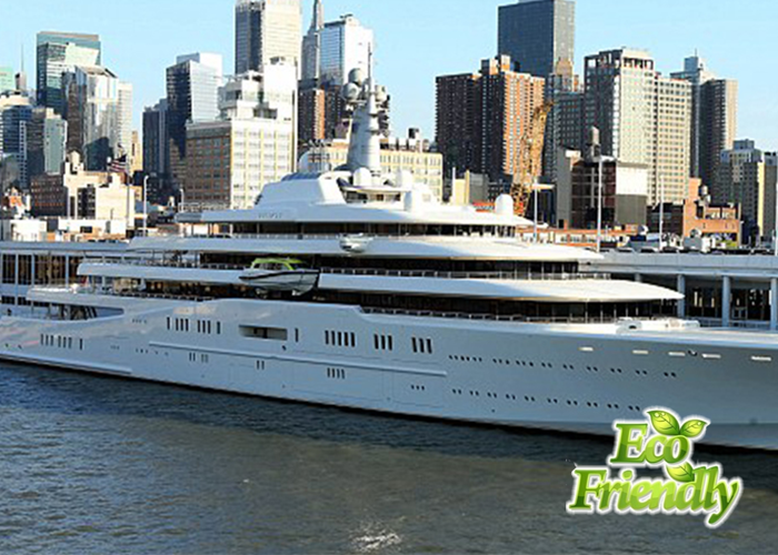 Yacht Cleaning Services New York