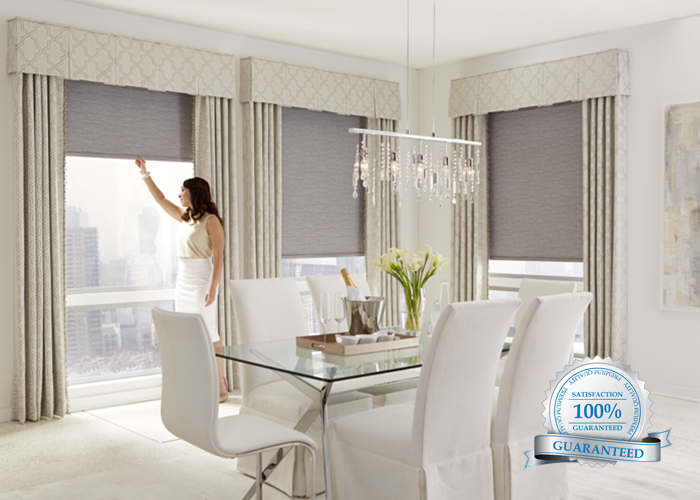 curtain and drape cleaning services Manhattan
