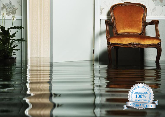 water damage restoration services Brooklyn