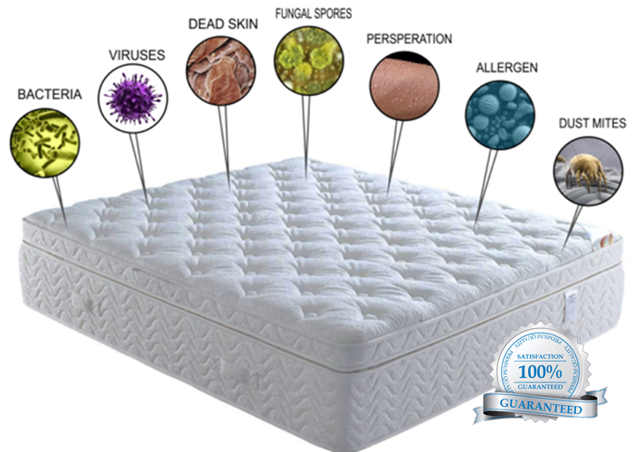 mattress cleaning services Queens