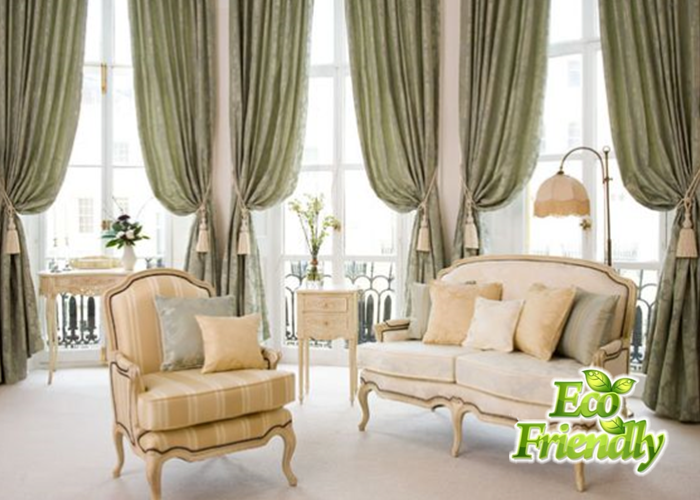 curtain and drape cleaning services Jersey City