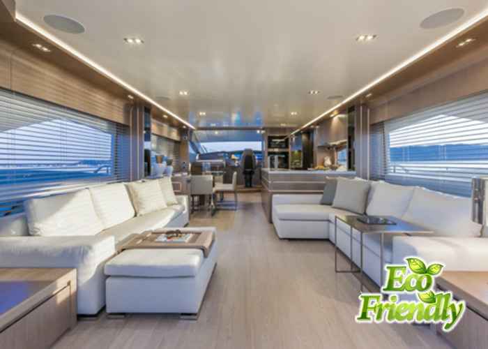 yacht cleaning services Queens