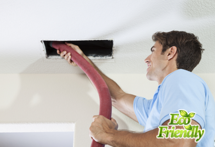 Dryer Duct Cleaning Services