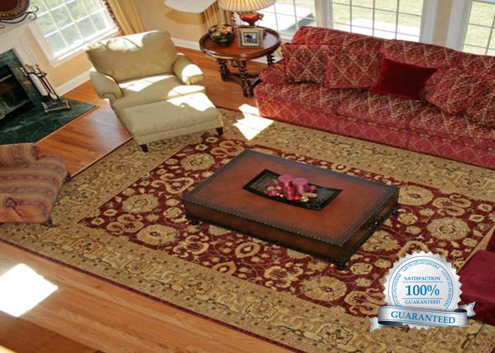area rug cleaning services Brooklyn