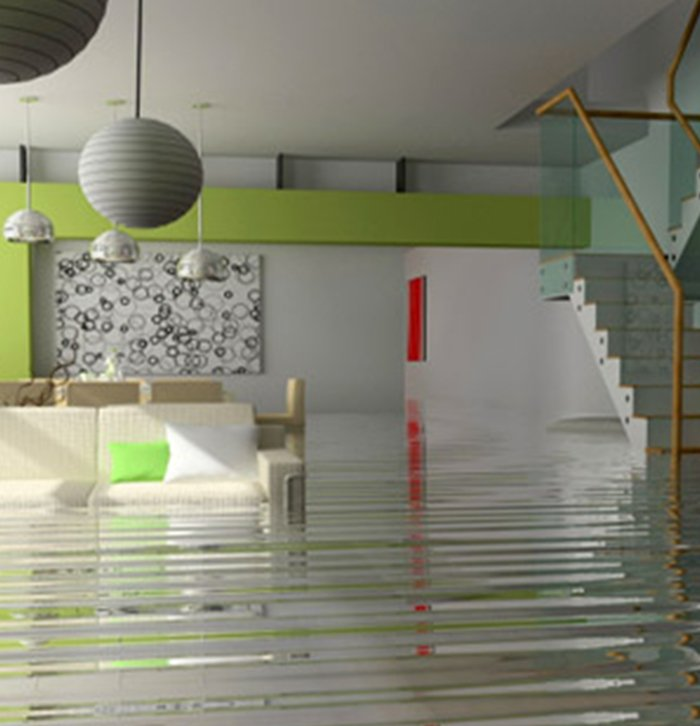 Restoration Water Damage Company New York
