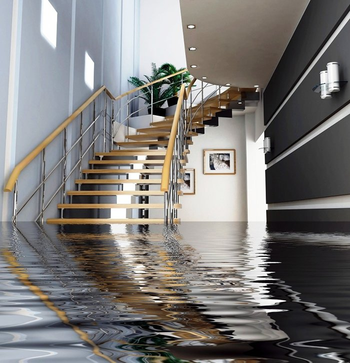 Water Damage Restoration Services in New Jersey