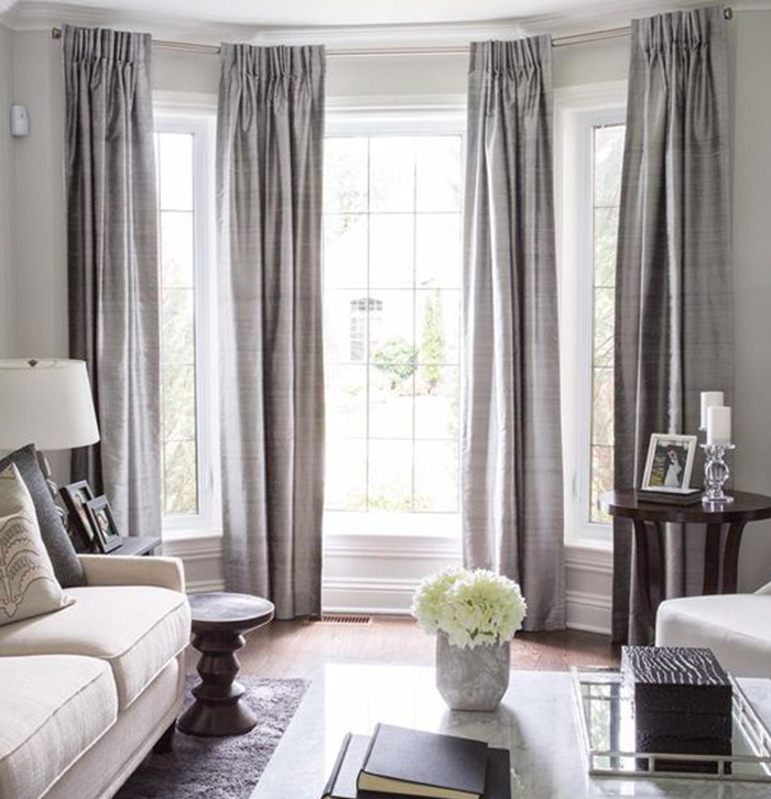 New Jersey Curtain & Drapery Cleaning Services