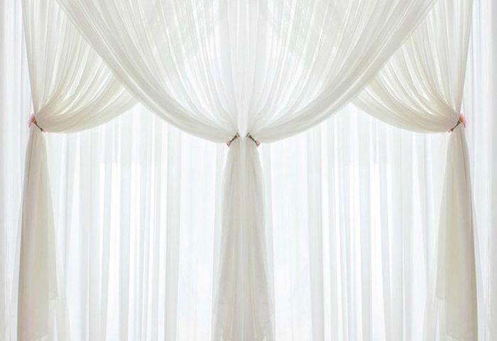 Curtain & Drapery Cleaning Services New Jersey