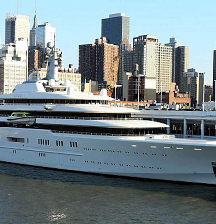 Yacht Cleaning Services in New York