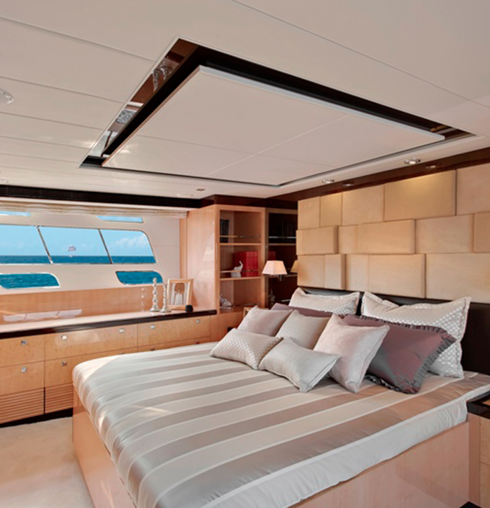New York Yacht Cleaning Services