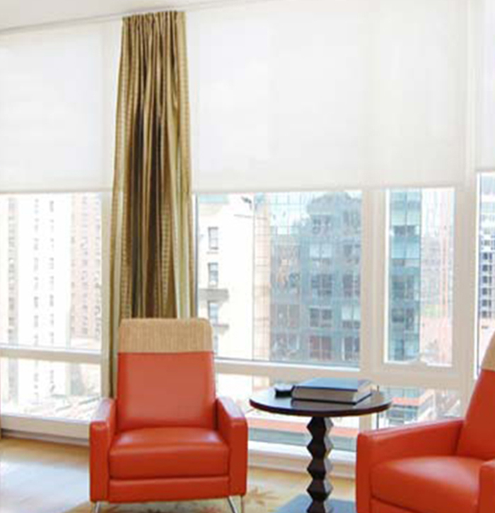 Curtain & Drapery Cleaning Services New York