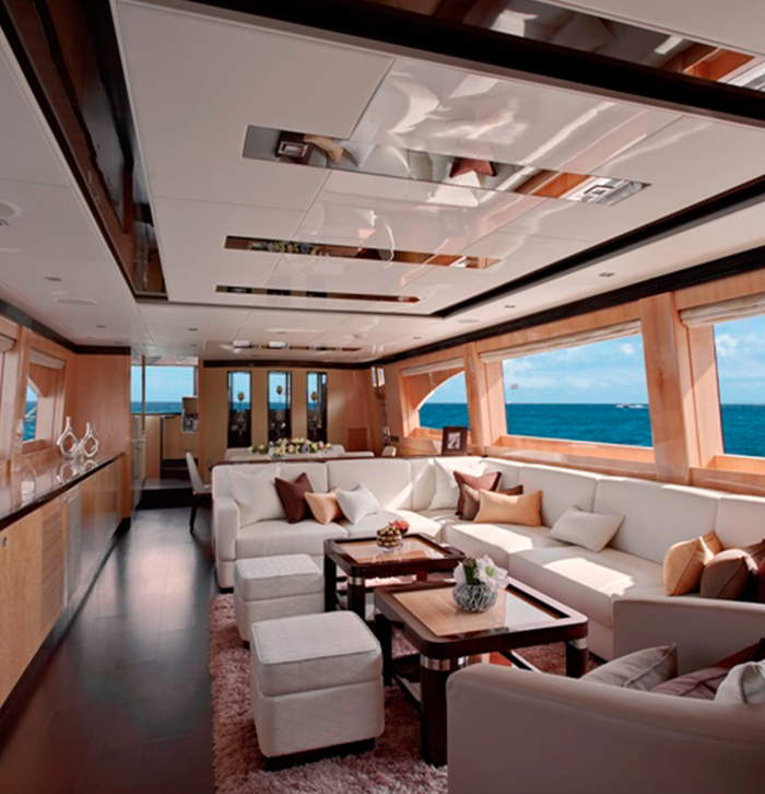 Manhattan Yacht Cleaners Company