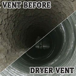 Dryer Vent Cleaners